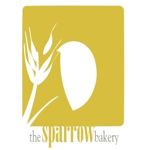 Sparrow Bakery Northwest logo